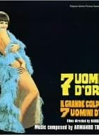 Image of 7 uomini d'oro