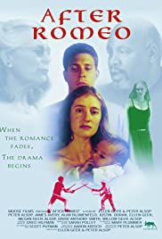 After Romeo Poster