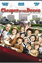 Image of Cheaper by the Dozen