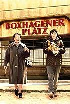 Image of Boxhagener Platz