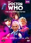 """Doctor Who: The Doctors Revisited: The Second Doctor (#1.2)"""