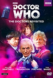 The Second Doctor Poster