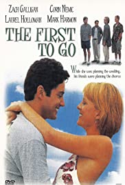 The First to Go Poster