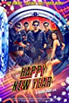 Cbfc clears Shah Rukh Khans Happy New Year with U certificate