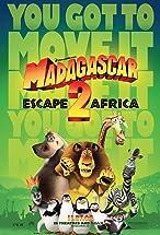Primary image for Madagascar: Escape 2 Africa