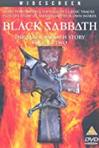 Image of The Black Sabbath Story Vol. 2