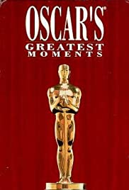 Oscar's Greatest Moments Poster