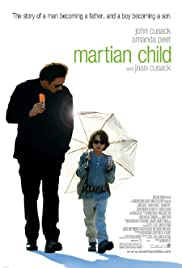 Martian Child  Poster