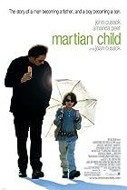 Martian Child (2007) Poster