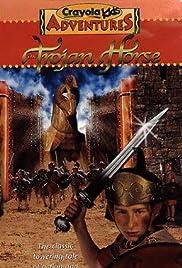 Crayola Kids Adventures: The Trojan Horse Poster