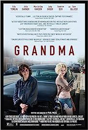 Grandma [BRRip] [Latino] [1 Link] [MEGA]