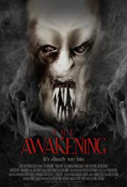 The Awakening (2010) Poster - Movie Forum, Cast, Reviews