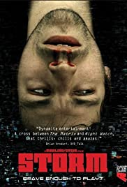 Storm(2005) Poster - Movie Forum, Cast, Reviews