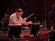 Recording at Warner Bros Los Angeles