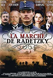 Radetzkymarsch Poster - TV Show Forum, Cast, Reviews