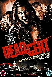 Dead Cert(2010) Poster - Movie Forum, Cast, Reviews