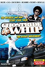 Ghostride the Whip Poster