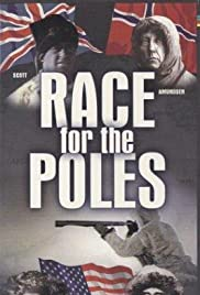 Race for the Poles Poster