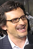 Image of Ben Mankiewicz