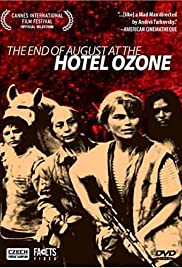 Late August at the Hotel Ozone (1967) Poster - Movie Forum, Cast, Reviews