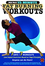 Rich Tola's 15 Minute Fat Burning Workouts