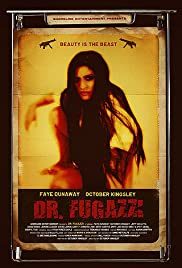 The Seduction of Dr. Fugazzi Poster