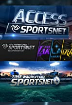 Access Sportsnet: Los Angeles