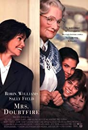 Mrs. Doubtfire (1993) Poster - Movie Forum, Cast, Reviews