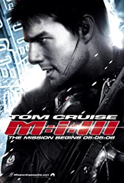 Mission: Impossible 3 en streaming