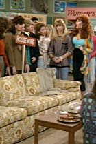 Image of Married with Children: My Mom, the Mom