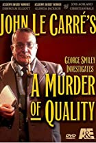 A Murder of Quality (1991) Poster