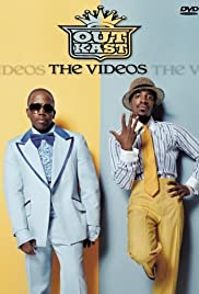 OutKast: The Videos Poster