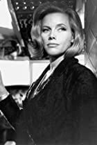 Image of Honor Blackman