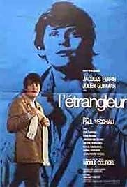 L'étrangleur(1970) Poster - Movie Forum, Cast, Reviews