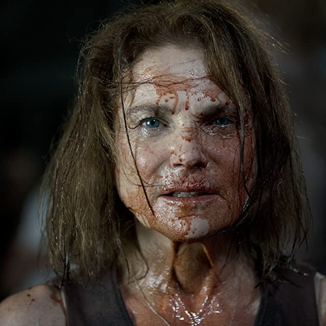 Tovah Feldshuh en The Walking Dead (2010)