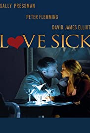 Love Sick: Secrets of a Sex Addict (2008) Poster - Movie Forum, Cast, Reviews