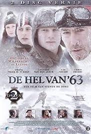 De hel van '63(2009) Poster - Movie Forum, Cast, Reviews