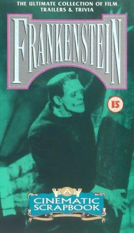 Frankenstein: A Cinematic Scrapbook (1991)