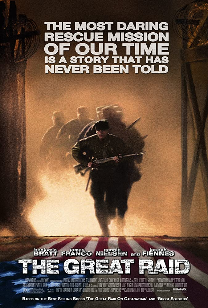 The Great Raid (2005)