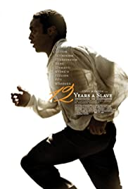 12 Years a Slave (2013) Poster - Movie Forum, Cast, Reviews