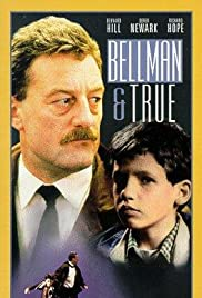Bellman and True (1987) Poster - Movie Forum, Cast, Reviews
