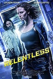 Relentless (2018) poster