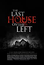 The Last House on the Left(2009)