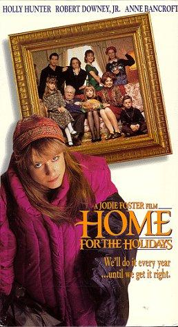 Home for the Holidays (1995)