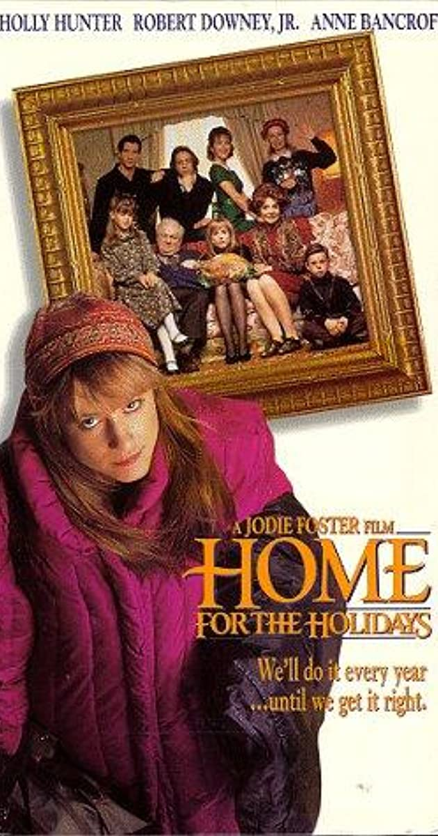 Home for the holidays imdb