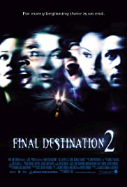 Destino Final 2 Película Completa HD 720p [MEGA] [LATINO]