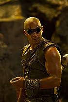 Image of Richard B. Riddick