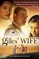 La femme de Gilles (2004) Poster