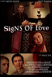 Signs of Love Poster