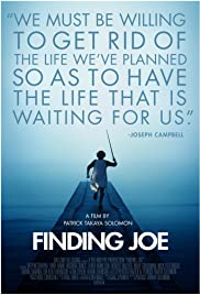 Finding Joe (2011) Poster - Movie Forum, Cast, Reviews